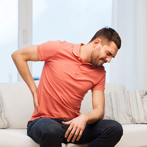 Back Pain in Lititz